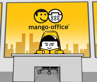 Mango Office покорил Хабаровск