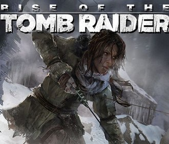 DLC  для Rise of the Tomb Raider
