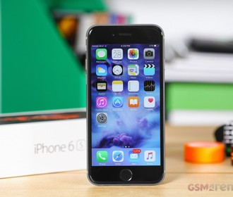 Apple iPhone 6s: обзор