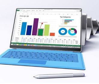 Слухи о Surface Pro 4