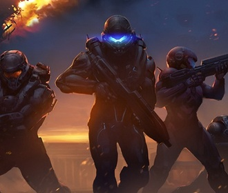 Редактор карт для Halo 5: Guardians выйдет в декабре