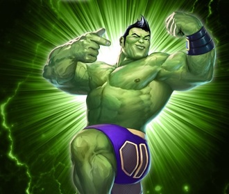 MARVEL Future Fight - Apps on Google Play