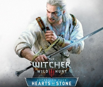 The Witcher 3: Wild Hunt - Hearts of Stone, Paint the Town Red и другие релизы этой недели