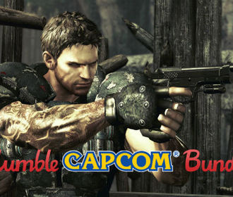 Новый Humble Bundle посвящен играм Capcom