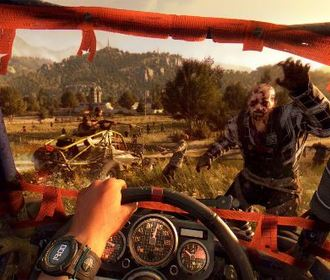Релиз Dying Light: The Following состоится в начале 2016 года