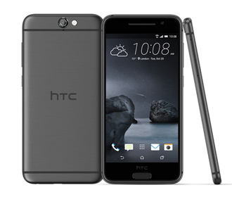 HTC One A9: готов к бою