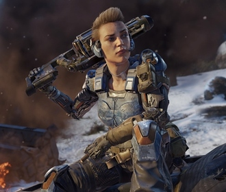 Call of Duty: Black Ops 3 на PS3 и Xbox 360 будет выдавать до 30 FPS