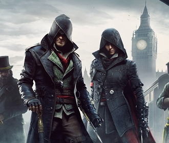 Сравнение графики Assassin's Creed: Syndicate на PS4 и Xbox One