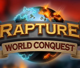 Стратегия Rapture – World Conquest вышла на Android