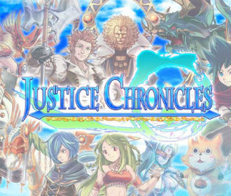 RPG Justice Chronicles вышла на Android