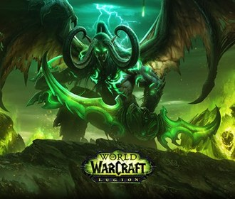World of Warcraft: Legion выйдет в сентябре