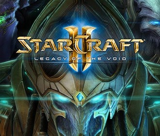 Состоялся релиз StarCraft II: Legacy of the Void