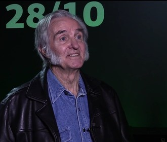 Open Innovations 2015. Burt Rutan, Aircraft designer: Cost and safety are two problems for commercial flights into space