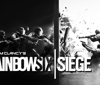 Обнародованы детали Season pass для Rainbow Six Siege
