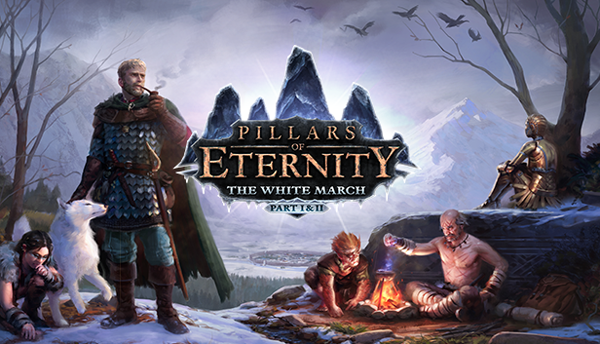 Pillars of eternity the white march how to start an essay