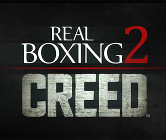 Real Boxing 2 CREED вышла на Android и iOS