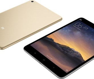 Xiaomi Mi Pad 2: Android или Windows 10?
