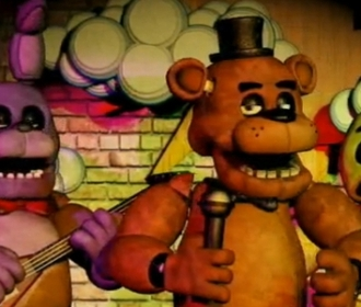 Новые скриншоты Five Nights at Freddy's World для PC, Android и iOS
