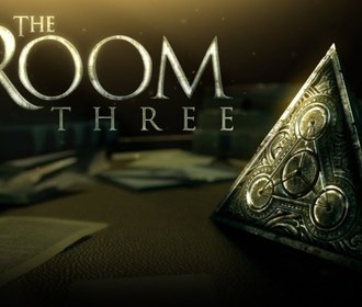 The Room Three выйдет на Android в январе