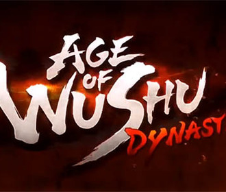 Age of Wushu Dynasty выйдет на iOS и Android в январе
