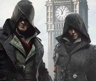 Вышел патч 1.3 для  Assassin's Creed Syndicate