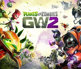 Новый трейлер Plants vs. Zombies: Garden Warfare 2