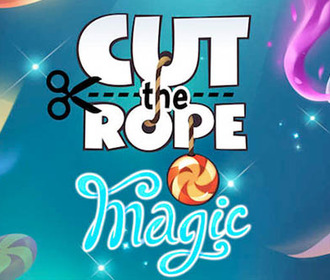 Cut the Rope: Magic вышла на iOS и Android