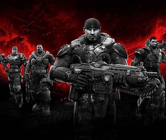 Gears of War: Ultimate Edition и Killer Instinct выйдут на PC в начале 2016 года