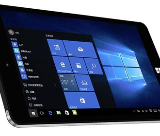Chuwi Vi8 Plus: Windows-планшет за $100