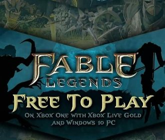 Микротранзакции в Fable Legends: от $5 до $60