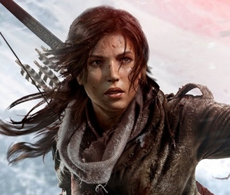 Rise of the Tomb Raider выйдет на PC в январе