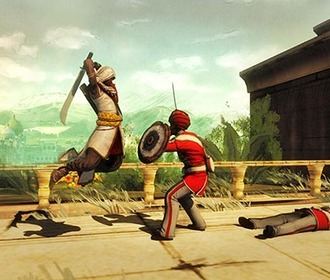 Состоялся релиз Assassin's Creed Chronicles: India
