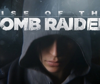Rise of the Tomb Raider вышла на PC