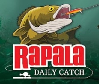 Симулятор рыбалки Rapala Daily Catch вышел на Android