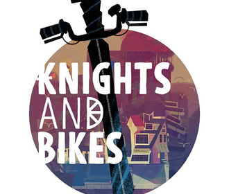 Knights And Bikes выйдет на PlayStation 4