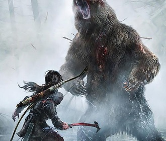 Новый патч для Rise of the Tomb Raider на PC