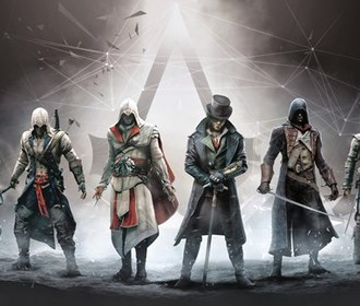 Assassin's Creed в 2016 году не будет