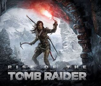 Rise of the Tomb Raider побеждает на Writer's Guild Awards, обойдя The Witcher 3