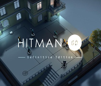 Hitman GO: Definitive Edition выйдет на PC, PS4 и PS Vita