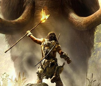 Трейлер дополнения Legend of the Mammoth для Far Cry Primal