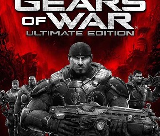 Системные требования Gears of War: Ultimate Edition