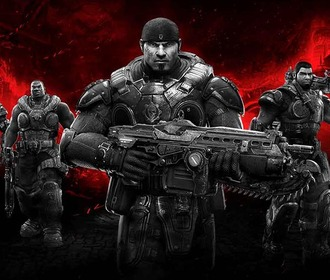 Шутер Gears of War: Ultimate Edition вышел на PC