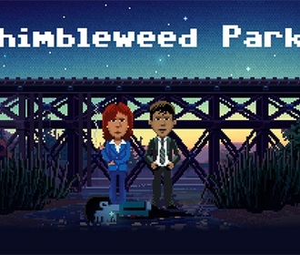 ВИДЕО: трейлер детектива Thimbleweed Park для PC, Xbox One, iOS и Android