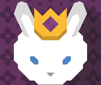 Головоломка King Rabbit стала доступна на iOS