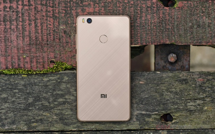 Xiaomi Mi 4s: an overview