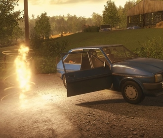 Everybody's Gone to the Rapture выйдет на PC?