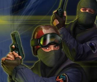 ВИДЕО: Counter-Strike 1.6 на телефоне на базе Android
