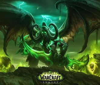 World of Warcraft: Legion выйдет 30 августа