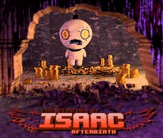 The Binding of Isaac: Afterbirth выйдет на PS4 и Xbox One в мае