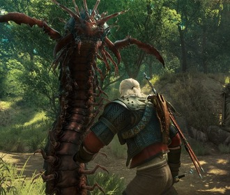 Новые скриншоты The Witcher 3: Wild Hunt — Blood and Wine